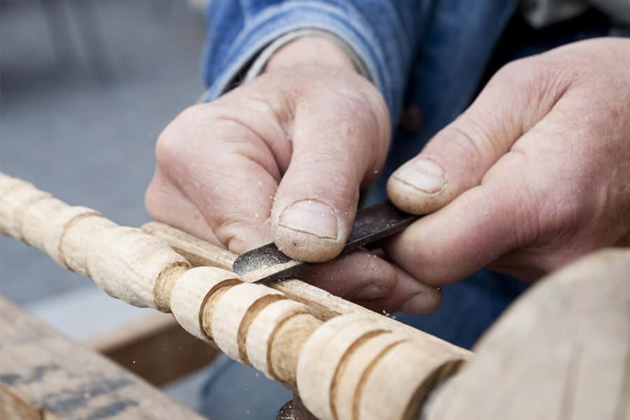 Wood Turning Supplies Stockist