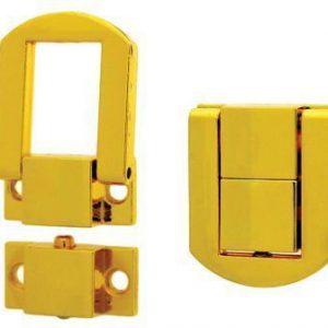 Brass Toggle Latch per pair