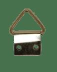 Triangle Hanger 2 holes per 100