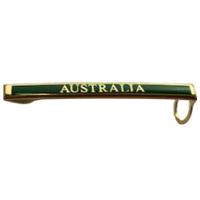 Pen Kit Slimline Australia Clip Green